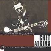Chet Picks On The Grammys von Chet Atkins