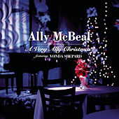 Ally McBeal A Very Ally Christmas featuring Vonda Shepard de Various Artists