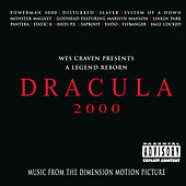 Dracula 2000 - Music From The Dimension Motion Picture de Various Artists