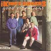 Good Vibrations von King's Singers