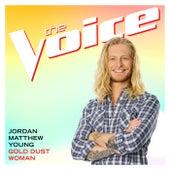 Gold Dust Woman (The Voice Performance) von Jordan Matthew Young