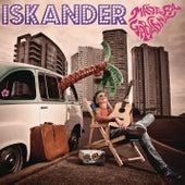 Madera Gabanna by Iskander