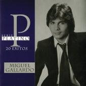 Serie Platino de Miguel Gallardo