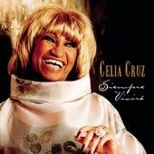 Siempre Viviré by Celia Cruz