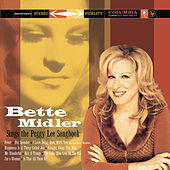 Bette Midler Sings The Peggy Lee Songbook de Bette Midler