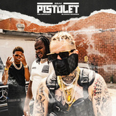 Pistolet (feat. Tee Grizzley & Blanco Warren) by 28av