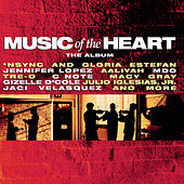 Music Of The Heart The Album von Various Artists