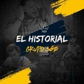 El Historial de Grupo 360