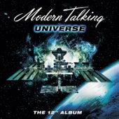 Universe von Modern Talking