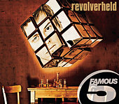 Revolverheld - Famous 5 von Revolverheld