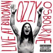 Live At Budokan de Ozzy Osbourne
