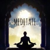 Meditate by Meditation Music