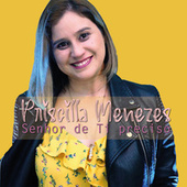Senhor, de Ti Preciso de Priscilla Menezes