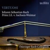 Virtuosi de Raphael Hevicke