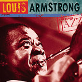The Definitive by Louis Armstrong