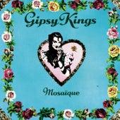 Mosaïque de Gipsy Kings