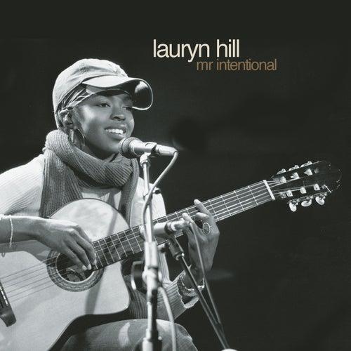 Mr. Intentional von Lauryn Hill