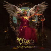 Angel Or Alien de Born Of Osiris