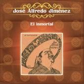 El Inmortal de Jose Alfredo Jimenez