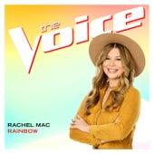 Rainbow (The Voice Performance) by Rachel Mac