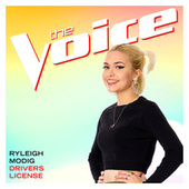drivers license (The Voice Performance) von Ryleigh Modig