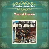 Voces del Campo de Dueto América