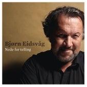 Nede For Telling by Bjørn Eidsvåg