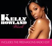 Work (Remix Digital EP) de Kelly Rowland