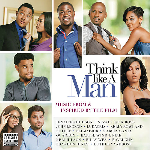 Think Like A Man - Music From & Inspired By The Film by Various Artists