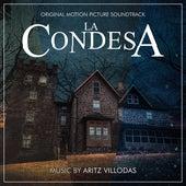 La Condesa (Original Motion Picture Soundtrack) by Aritz Villodas
