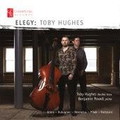 Elegy: Toby Hughes by Toby Hughes