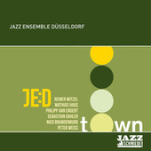 From Town To Town by Jazz Ensemble Düsseldorf