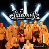 Falconizachichate 2 fra Falconí Jr. La Grande del Ecuador