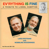 Ev'rything is Fine - a Tribute to Lionel Hampton (Remastered 2021) de Lars Erstrand