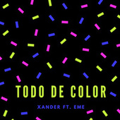 Todo de Color von Xander
