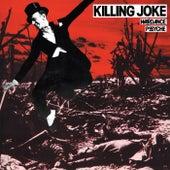 Wardance (Original Single) de Killing Joke