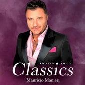 Classics, Vol. 2 (Ao Vivo) de Maurício Manieri