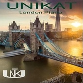 London Piano by Unikat
