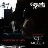 Canciones de Mi Madre by Gonzalo Arruza