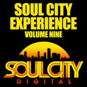 Soul City Experience, Vol. 9 fra Various Artists
