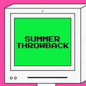 Summer Throwback fra Various Artists