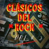 Clásicos del Rock Vol. 4 de Various Artists