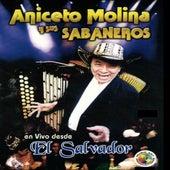 En Vivo Desde el Salvador (En Vivo) by Aniceto Molina