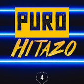 Puro Hitazo Vol. 4 by Various Artists