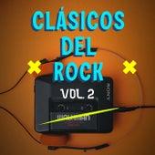 Clásicos del Rock Vol. 2 de Various Artists
