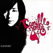 Surrender by Camille Jones