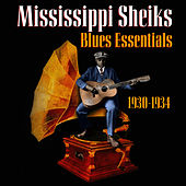 Blues Essentials (1930-1934) de Mississippi Sheiks