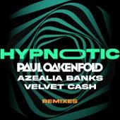 Hypnotic (Remixes) van Paul Oakenfold