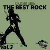 Oldies Mix: The Best Rock Vol.3 de Various Artists