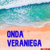 Onda Veraniega Vol. 4 de Various Artists